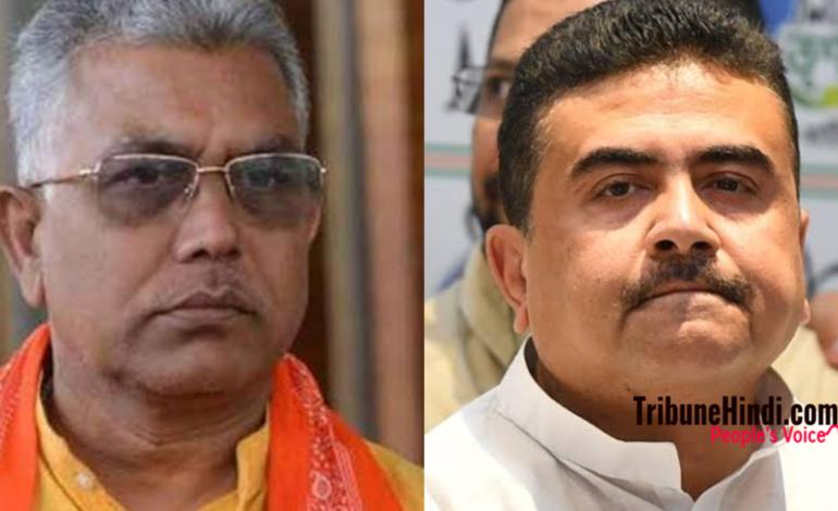 क्या बंगाल में टूट जायेगी BJP ?