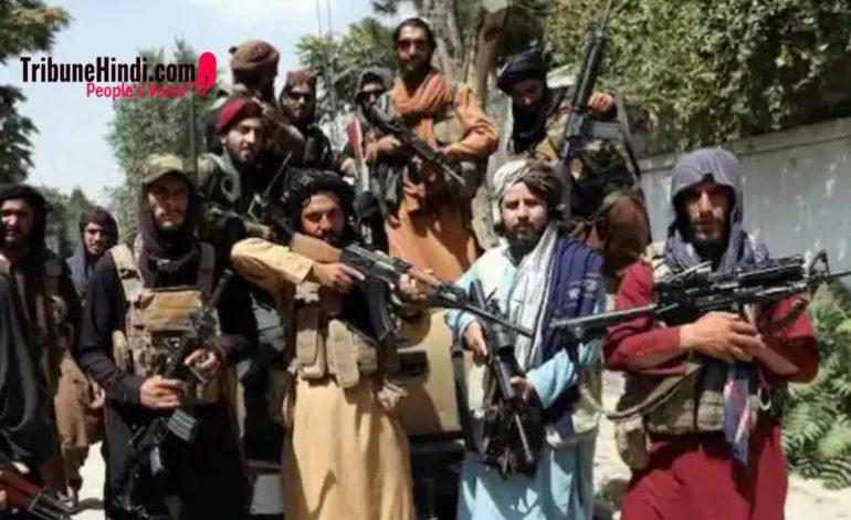 तालिबान अपने लड़ाकों को सैन्य ठिकानों पर वापस क्यों बुला रहा है।