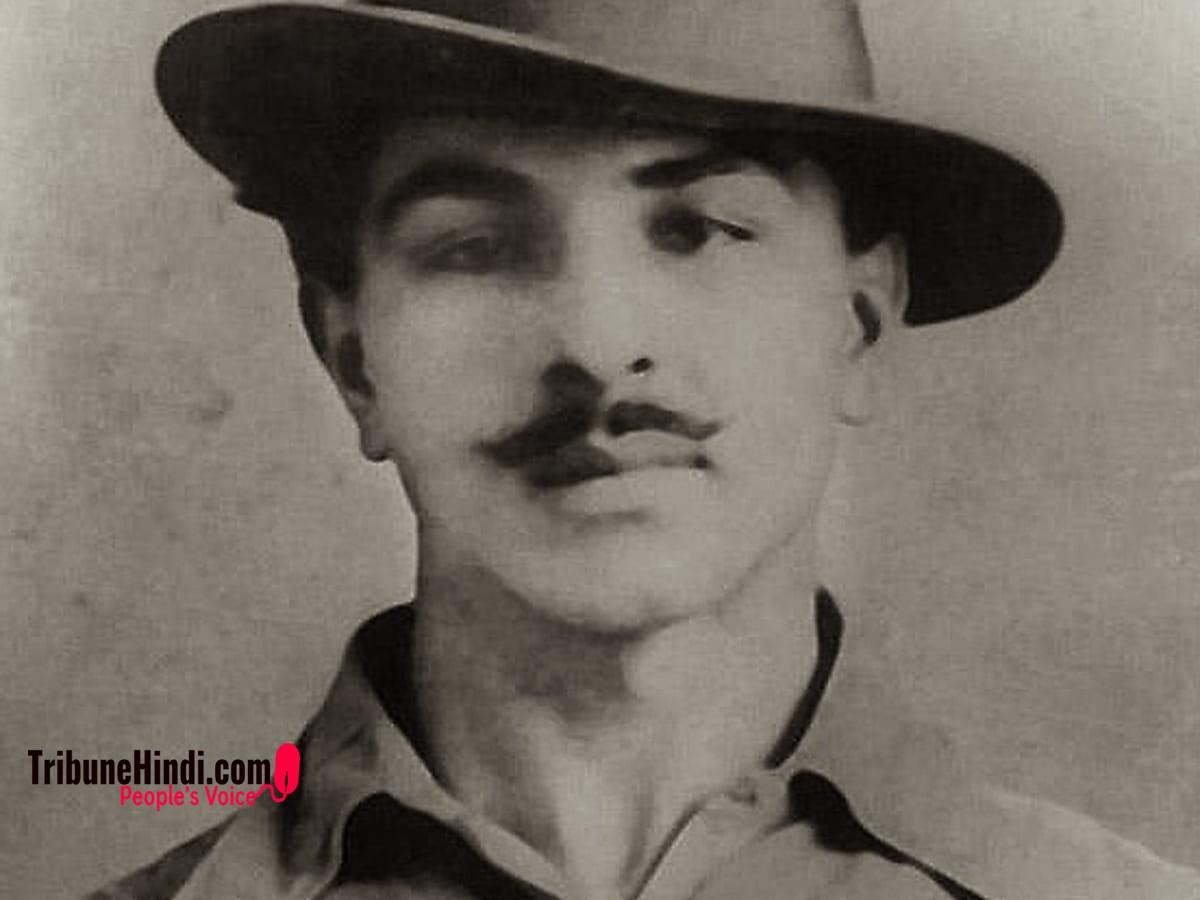 असेम्बली में बम धमाका नहीं बल्कि इसलिए मिली थी भगत सिंह को फांसी