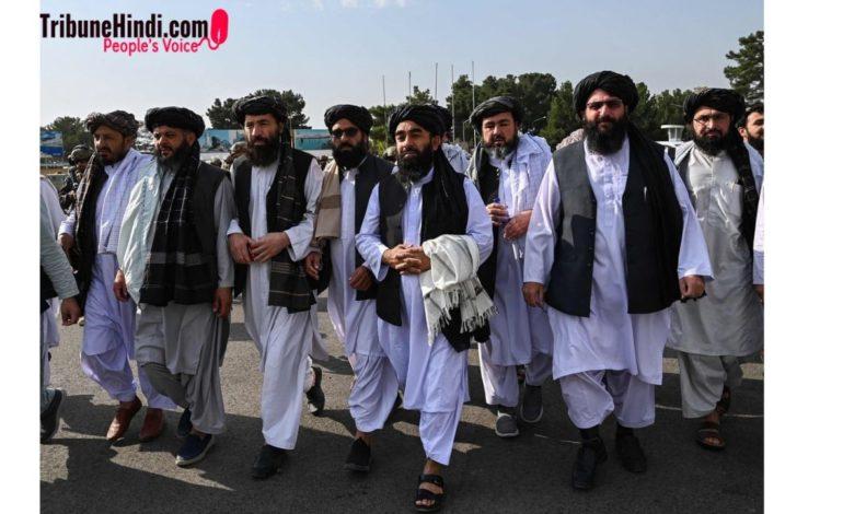 तालिबान और अन्य देशों के बीच अब क़तर करेगा अंतराष्ट्रीय मध्यस्थता